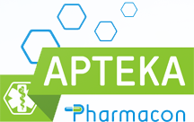Apteka Pharmacon Logo